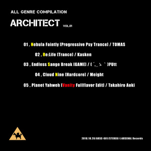 ARCHITECT 01