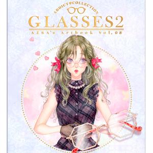 GLASSES2【画集】