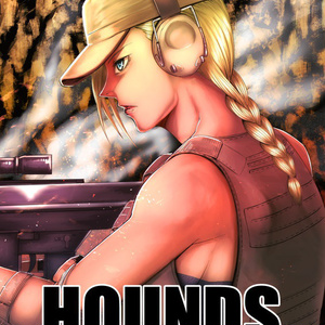 「HOUNDS hero of lost」