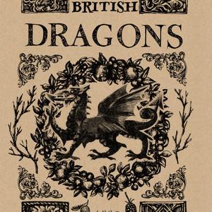 【書籍版】イギリス 竜のフォークロア