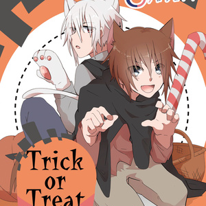 Trick or Treat / Utopia project