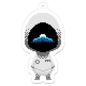 SPACE BOY.