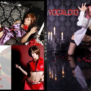 VOCALOID (DL版)