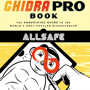 Ghidra Pro Book