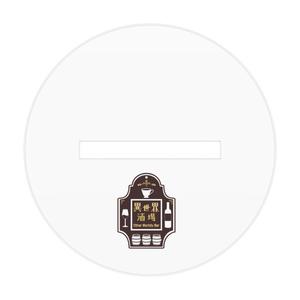 水菜アクリルスタンド(春服)