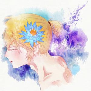 Lotus-鏡音レンオンリーコンピレーション- 物理版CD