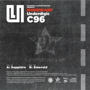 MODEWARP「Underdigic C96」