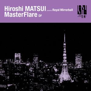【新譜】MasterFlare DF (wavファイル)