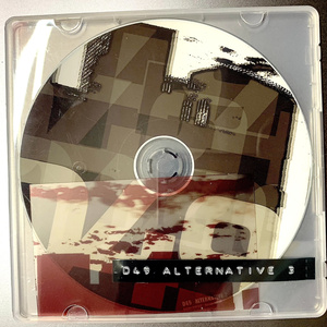 D49「Alternative 3」