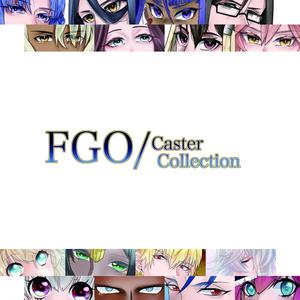 FGO/Caster Collection