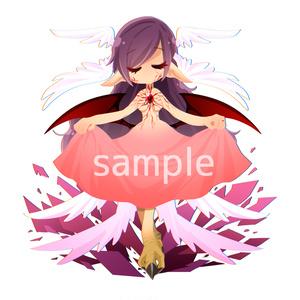 羨望の天使