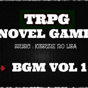 TRPG&ノベルゲーム向け BGM Vol1 【14トラック】