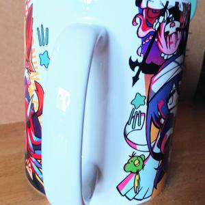 ハコニワハロウィンマグカップ ~MONSTER PARTY!!!~