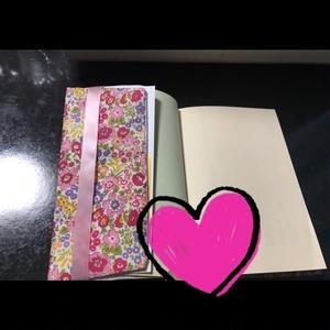 ブックカバー②