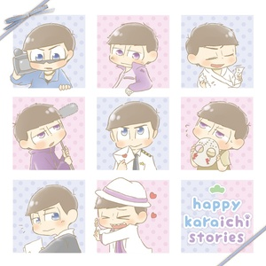 happy karaichi story