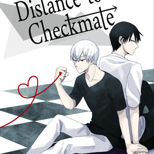 Distance to Checkmate