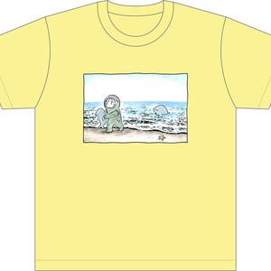 Tシャツ/別れ