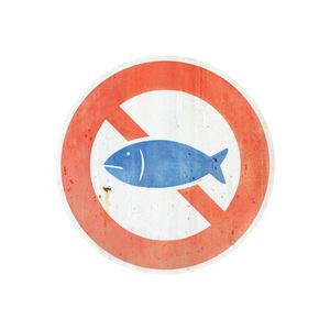 缶バッジ 魚 (BOOTHから発送)