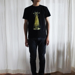 Tシャツ/魚