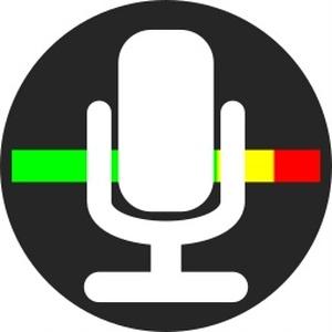 Voice Volume #マイク #音量 #配信 #ボリュームメーター