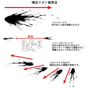 血ブラシセットNo.3