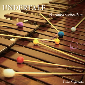 UNDERTALE Marimba Collections