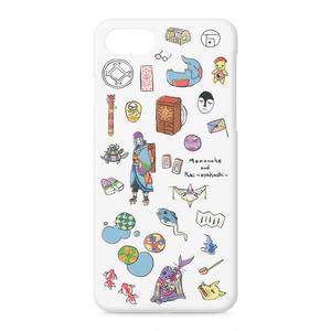 モノノ怪 iphone7/8ケース