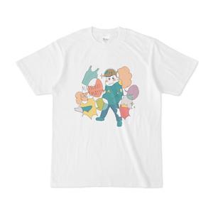 *Karamatsu Tシャツ