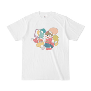 *Todomatsu Tシャツ