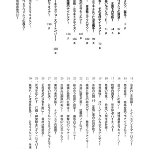 純情戦士ミラキュルン 1