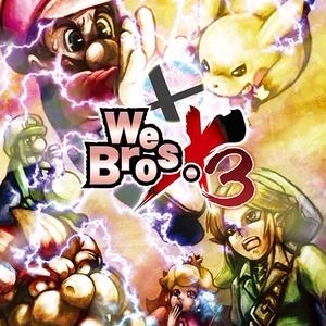 We Bros X3