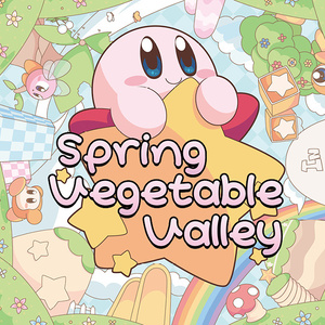 Spring Vegetable Valley