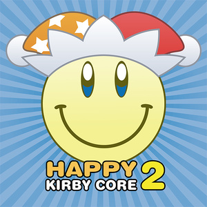 HAPPY KIRBY CORE 2