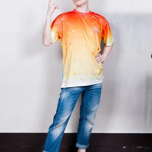 未央ライブTシャツ