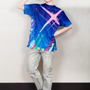 雪歩ライブTシャツ
