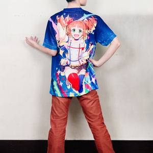 やよいライブTシャツ