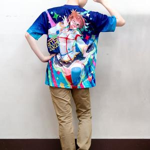 律子ライブTシャツ