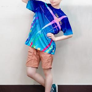 亜美真美ライブTシャツ