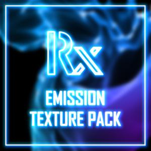Emission Texture Pack vol.1