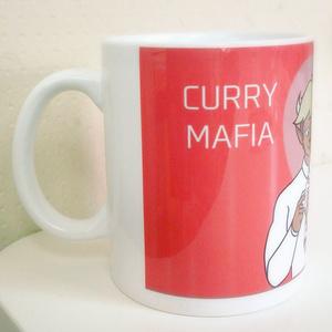 牛夫婦マグカップ