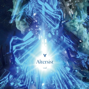 "void 2nd album ""Altersist"""