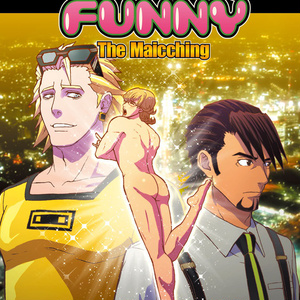 「TIGER&FUNNY The Maicching」
