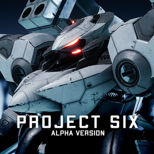 PROJECTSIX ALPHA version