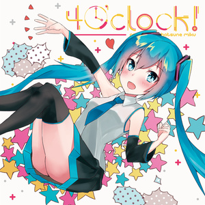 4 O'Clock!
