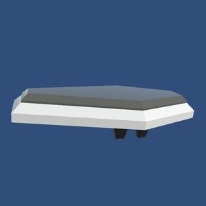 VRChat向けロボットモデルType:A
