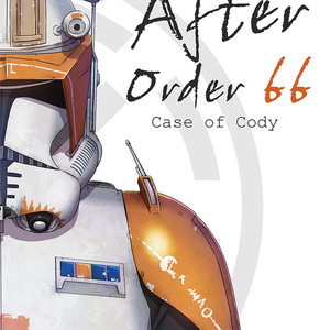 After Order 66 - case of Cody
