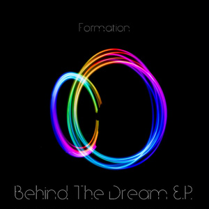 Behind The Dream E.P.