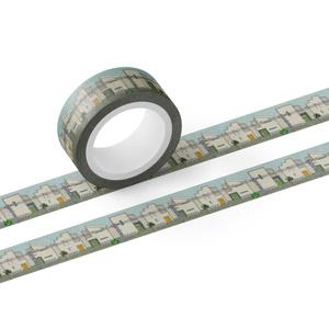 建売住宅テープ