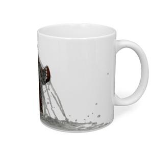 男気!マグカップ