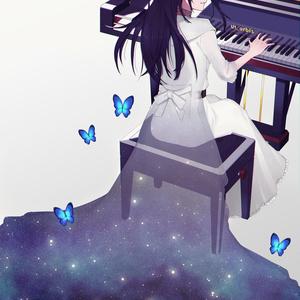 「Falling Melodies」&「疲れたリーマン、庭園で。」
